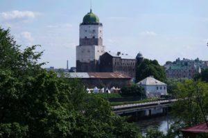 Окрестности Санкт-Петербурга достопримечательности фото и названия