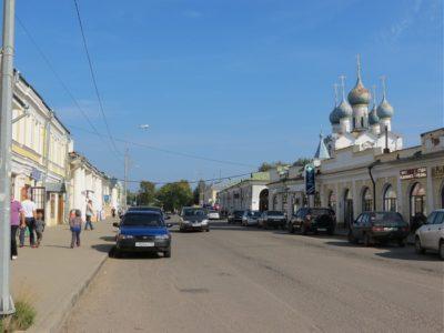 Ростов Великий зимой достопримечательности
