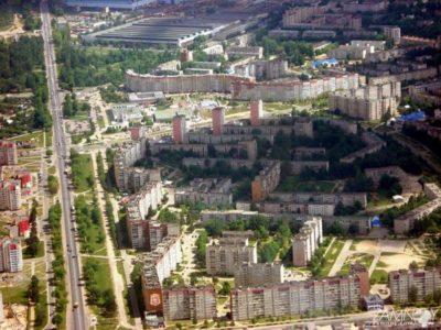 Что посмотреть в Белоруссии на машине