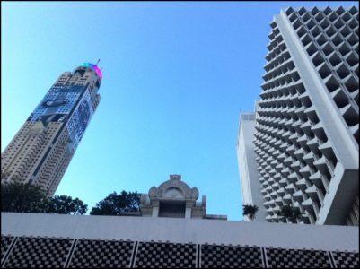 Достопримечательности Бангкока самостоятельно