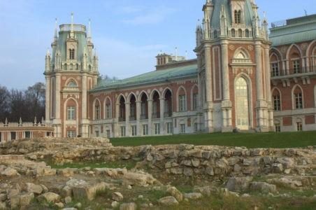 Москва достопримечательности которые необходимо посмотреть