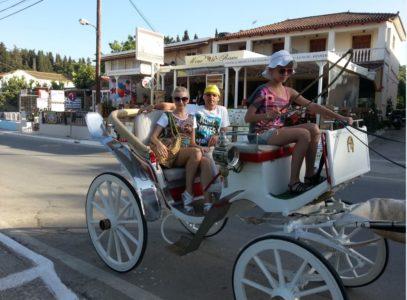 Отдых с детьми за границей куда поехать