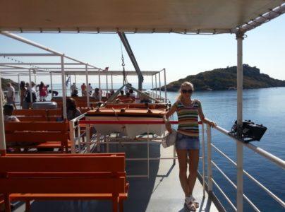 Паром Кефалония Закинтос: нюансы покупки и поездка