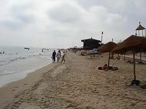 Отдых в апреле на море за границей