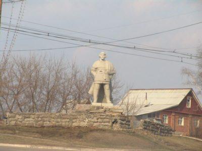 Саранск достопримечательности фото с описанием