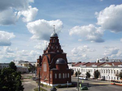 Владимир достопримечательности фото и описание