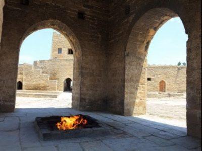 Достопримечательности Баку фото с описаниями
