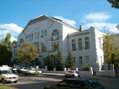 Достопримечательности Ульяновска фото с названиями и описанием