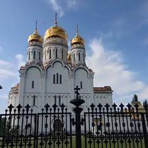 Город Тольятти достопримечательности