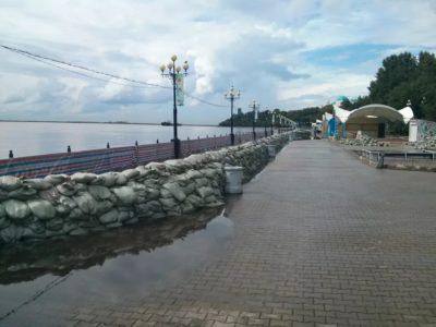 Хабаровск достопримечательности фото с описанием