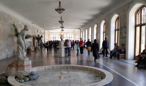 Кисловодск достопримечательности фото с описанием