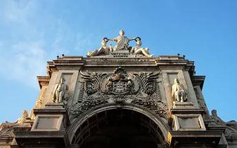 Лиссабон достопримечательности фото и описание