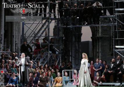 Милан достопримечательности фото и описание