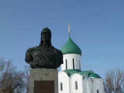 Переславль-Залесский достопримечательности фото и описание