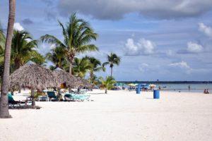 Сезон дождей в Доминикане по месяцам