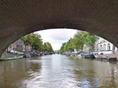 Достопримечательности Амстердама фото и описание