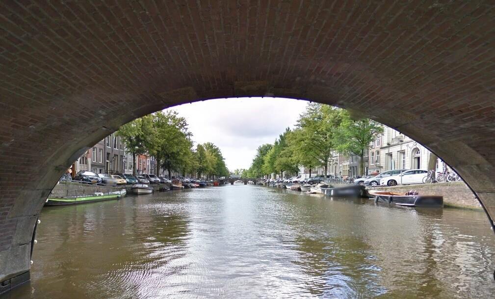 Амстердам достопримечательности фото
