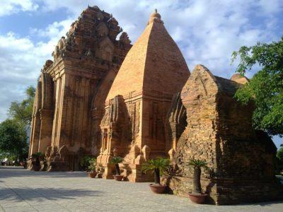 Достопримечательности Нячанга Вьетнам