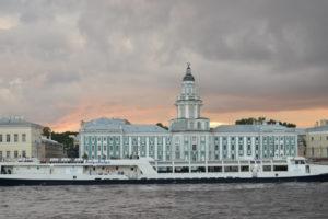 Экскурсии в Санкт-Петербурге самостоятельно