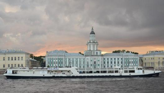 Достопримечательности Васильевского острова Санкт-Петербурга