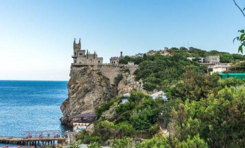 Где лучше отдохнуть в Крыму с детьми