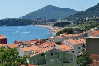 Курорты Черногории какой выбрать