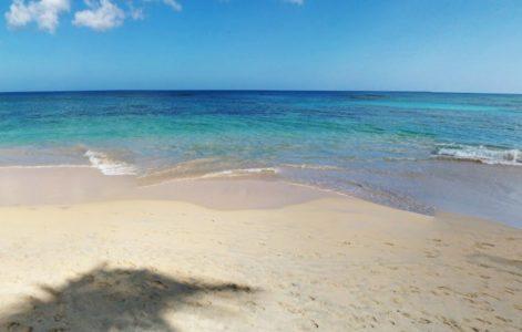 Доминикана какое море или океан