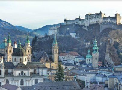 Экскурсии из Праги в другие страны