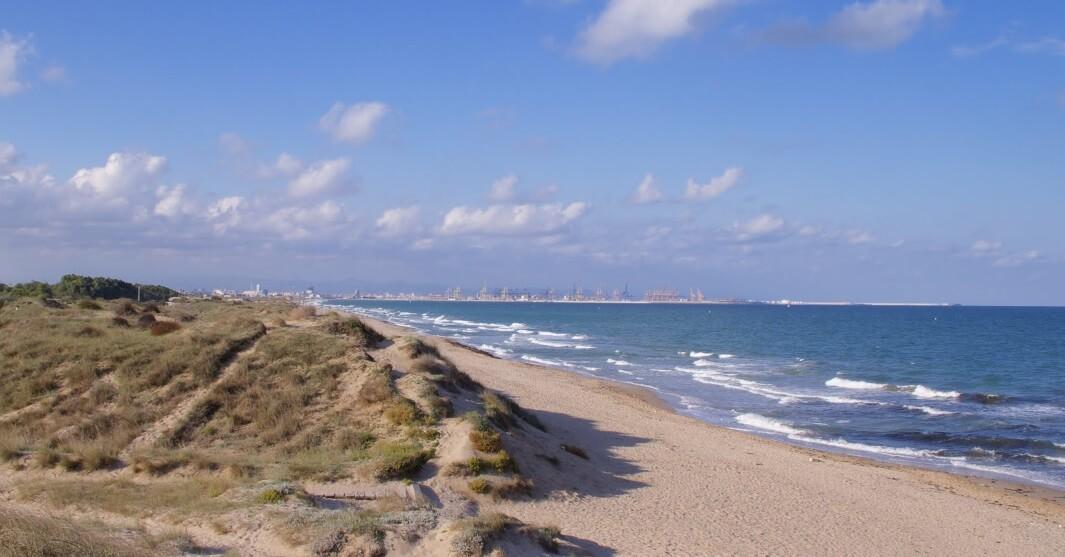 Снять дом на побережье испании недорого недвижимость в барселоне цены
