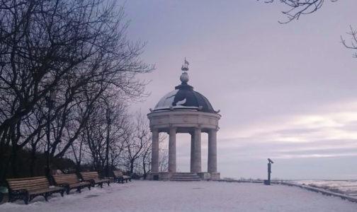 Пятигорск достопримечательности фото с описанием