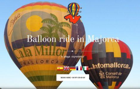 Сколько стоит полет на воздушном шаре