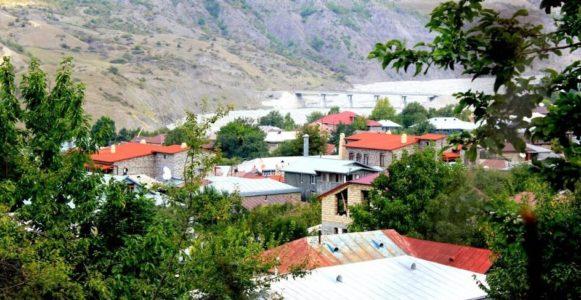 Азербайджан достопримечательности