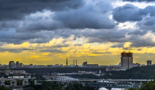 Интересные места в Москве бесплатно
