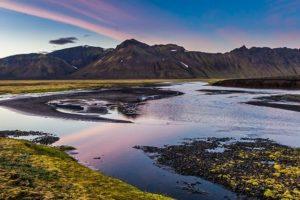 Исландия достопримечательности фото и названия