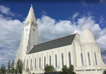 Исландия достопримечательности