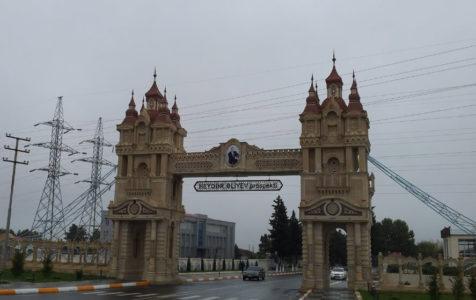 Курорты Азербайджана на Каспийском море