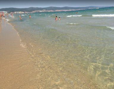 Солнечный берег Болгария достопримечательности