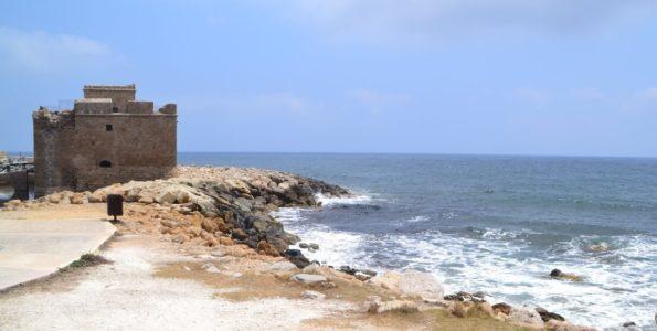 Где лучше на Кипре с детьми отдыхать