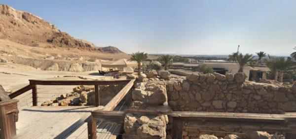 Отдых на Мертвом море в Израиле цены
