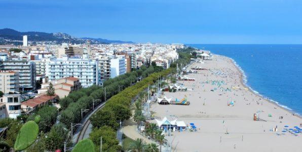 Отдых в Испании с детьми где лучше
