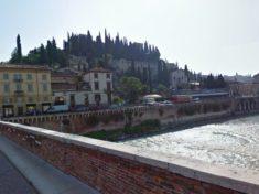 Верона Италия достопримечательности