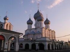Ростов великий достопримечательности что посмотреть за один день