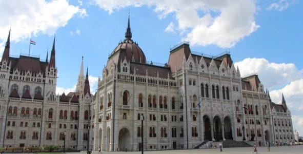 Будапешт достопримечательности фото и описание