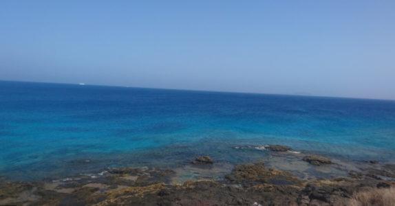 Курорты острова Лансароте