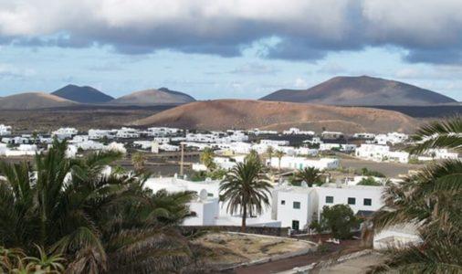 Остров Лансароте Канарские острова