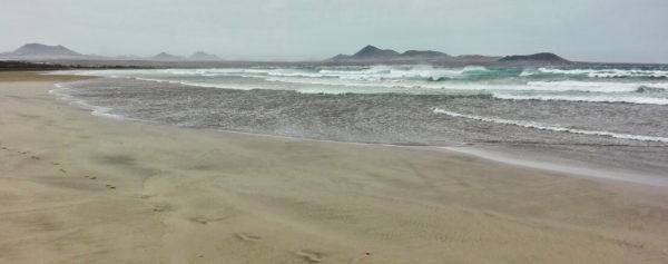 Пляжи Лансароте ТОП 10
