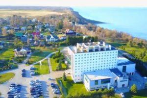 Тойла спа отель Эстония официальный сайт
