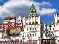 Куда сходить в Москве с детьми интересные места