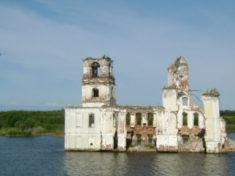 Достопримечательности Рыбинска фото и описание