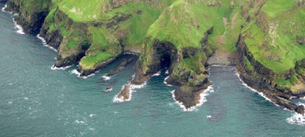 Достопримечательности Северной Ирландии
